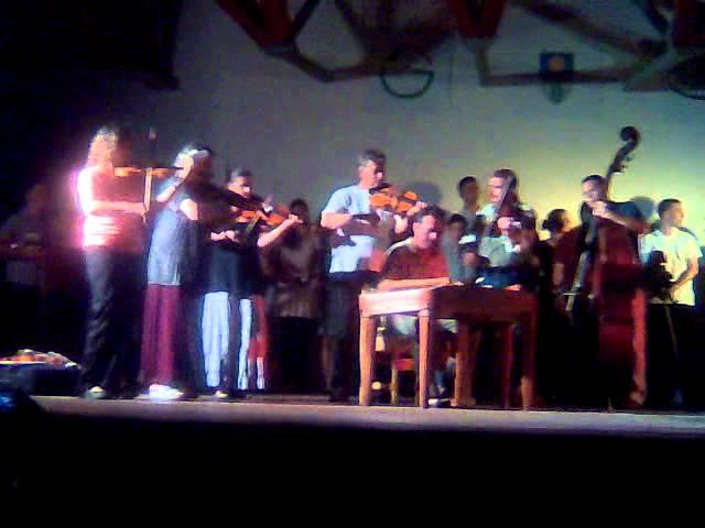 Méta tábor 2011 - Bonchidai a tanárok előadásában