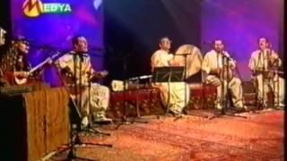Kamkaran - Azizm to Gulakami - کامکاران - ئازیزم تۆ گوڵەکەمی - MedyaTV - 2000