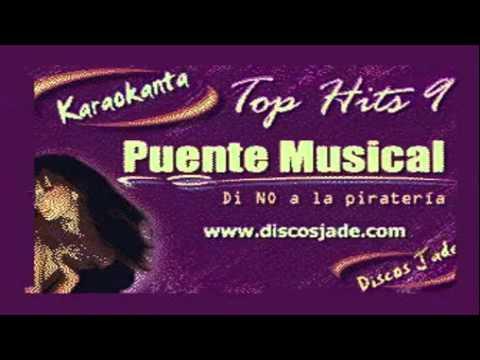 SOPA DE CARACOL    Banda Blanca    Karaoke