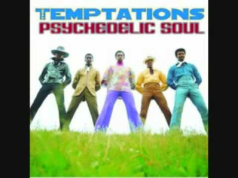 Ball Of Confusion By The Temptations Youtube