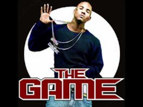 The Game - Hustlin Anthem (Lyrics)