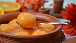 How to make komola bhog sweet ।। কমলা ভোগ ।। বৈশাখী স্পেশাল