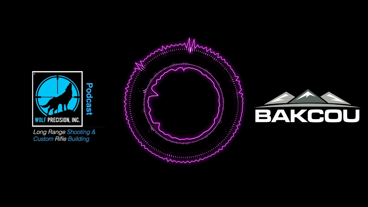 Lone Wolf Precision Teams Up With Bakcou