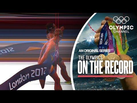 Il Fotofinish Decreta La Vincitrice Del Triathlon A Londra 2012 | The Olympics On The Record