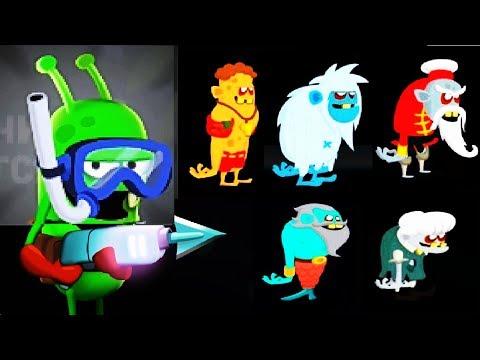 Игры онлайн бесплатно на Scooby-