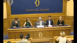Roma - Reddito minimo - Conferenza stampa di Ciccio Ferrara (23.10.13)