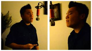 Justin Bieber - Mistletoe (Cover) By Kevin Yang