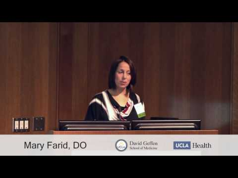 Functional GI Disorders - Mary Farid, DO  | UCLA Digestive Diseases