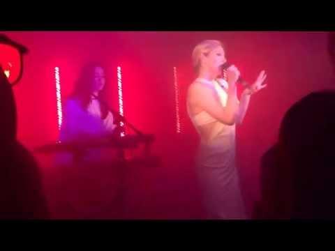 "Kaleida - ""think"" Live At Birthdays Dalston 11.04.2015"