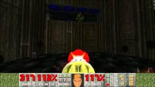 The Ultimate Doom прохождение часть 1
