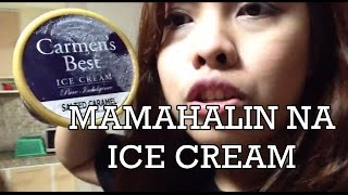 Vlog | Mamahalin Na Ice Cream (march 18-19, 2015) | Micmic's Corner