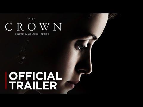 The Crown | Official Trailer | Netflix