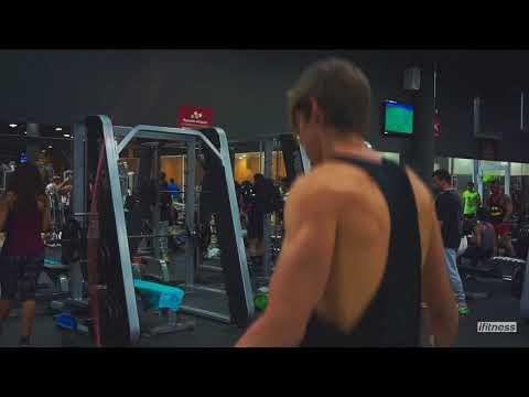 Calisthenics Revolution [I-Fitness 6º Aniversario]