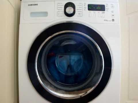 samsung wf8804rpa diamond washing machine