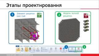 Численное моделирование антенных решеток с помощью пакета программ CST STUDIO SUITE(, 2015-06-29T20:22:34.000Z)