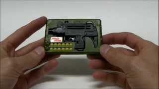 Pocket Power Rapid Fire Machine Gun review