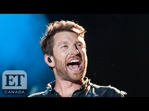Brett Eldredge Gets Candid About His Love Life