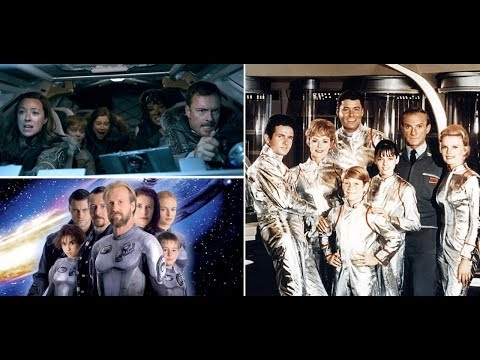 Star Trek Writer on Lost in Space, Part Two - Spoilers!