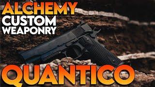 Alchemy Custom Weaponry Quantico
