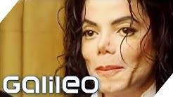 Michael Jackson verdient 1,3 Milliarden Dollar seit seinem Tod: Wie geht das? | Galileo | ProSieben