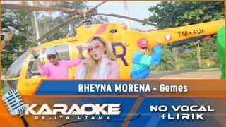 Gemes (Karaoke) - Rheyna Morena