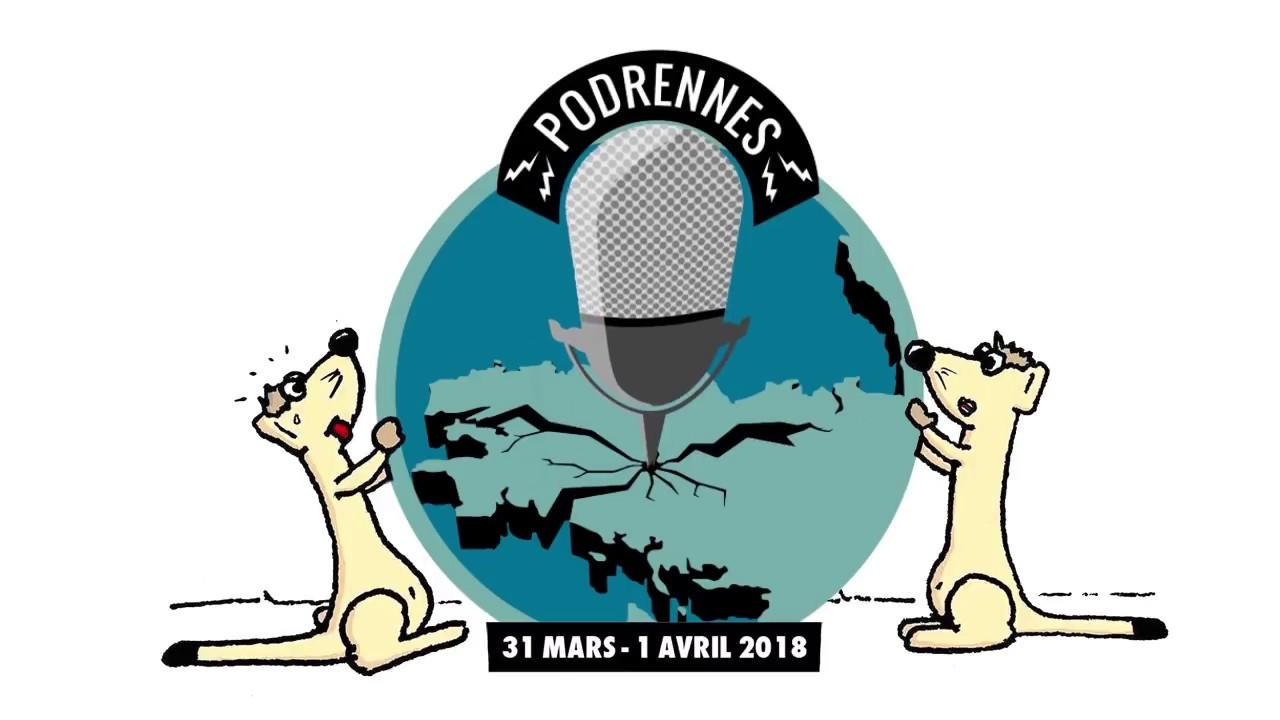 Le Duel - PodRennes 2018