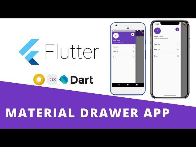 Flutter Tutorial – TadreesOnline