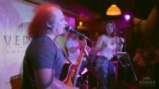 Kelvis Ochoa - SMS (live at Vedado Social Club)