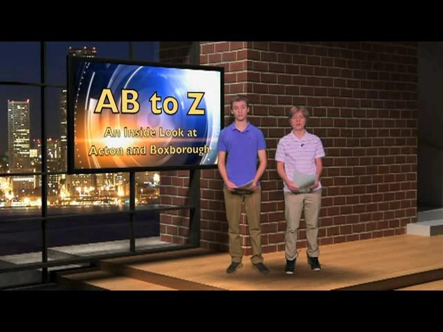 AB to Z 4/1/13