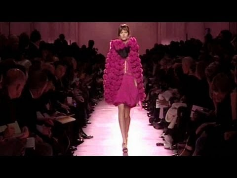 Yves Saint Laurent Fall/Winter 2006 Full Show | EXCLUSIVE | HQ