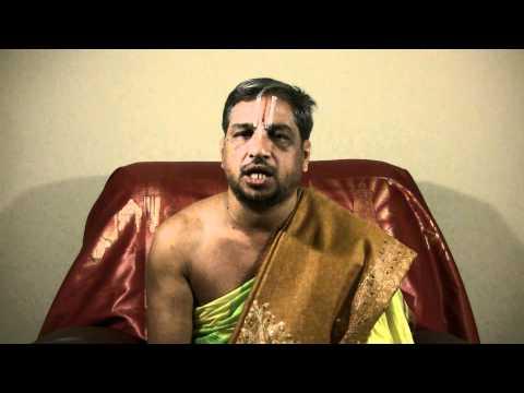 Divyaprabandham - thirupalliyezhuchi talk in telugu By Venkatesan Iyengar