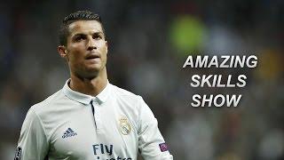 Cristiano Ronaldo ● Amazing Skills Show ● Hd
