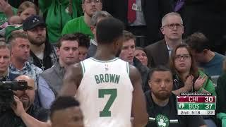 Chicago Bulls vs Boston Celtics | November 14, 2018