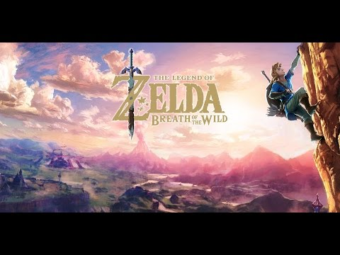 Legend of Zelda Breath of the Wild Ep3- Arrow Farming