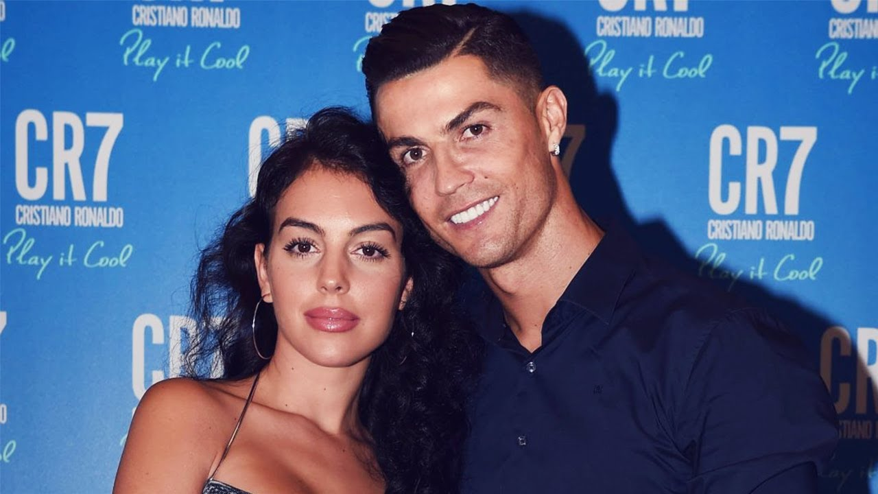 Georgina Rodriguez Finally Reveals How She Met Cristiano Ronaldo Oh My Goal Youtube