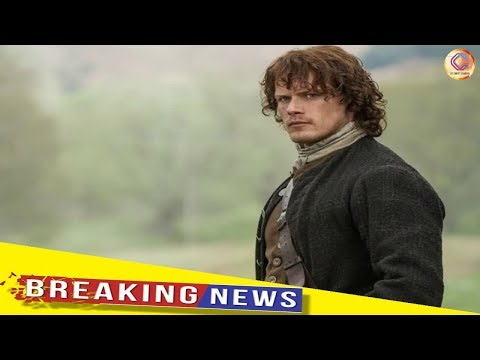 Outlander' Star Sam Heughan Drops Major Season 4 About Jamie And Claire's Future