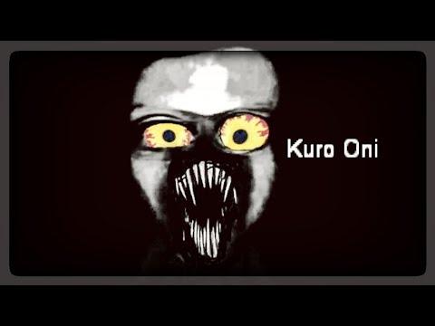 ЭТО ДОВОЛЬНО СТРЁМНОЕ МЕСТО! ▶️ Kuro Oni Инди Хоррор