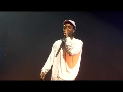 Wiz Khalifa - California Live @ Amsterdam