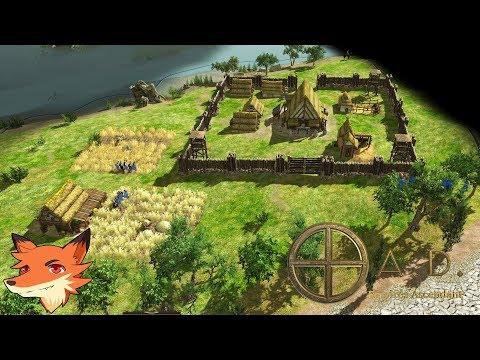 0 A.D.[FR] Un RTS historique né de Age of Empires!
