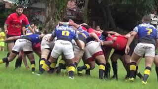 Piratas Rugby x Armada