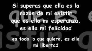 Willie Gonzales - Si Supieras [ Con Letra ] ♪ ♪