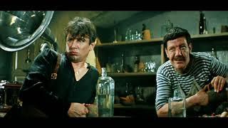 Цыганочка. Яшка Цыган. Неуловимые мстители (1966).