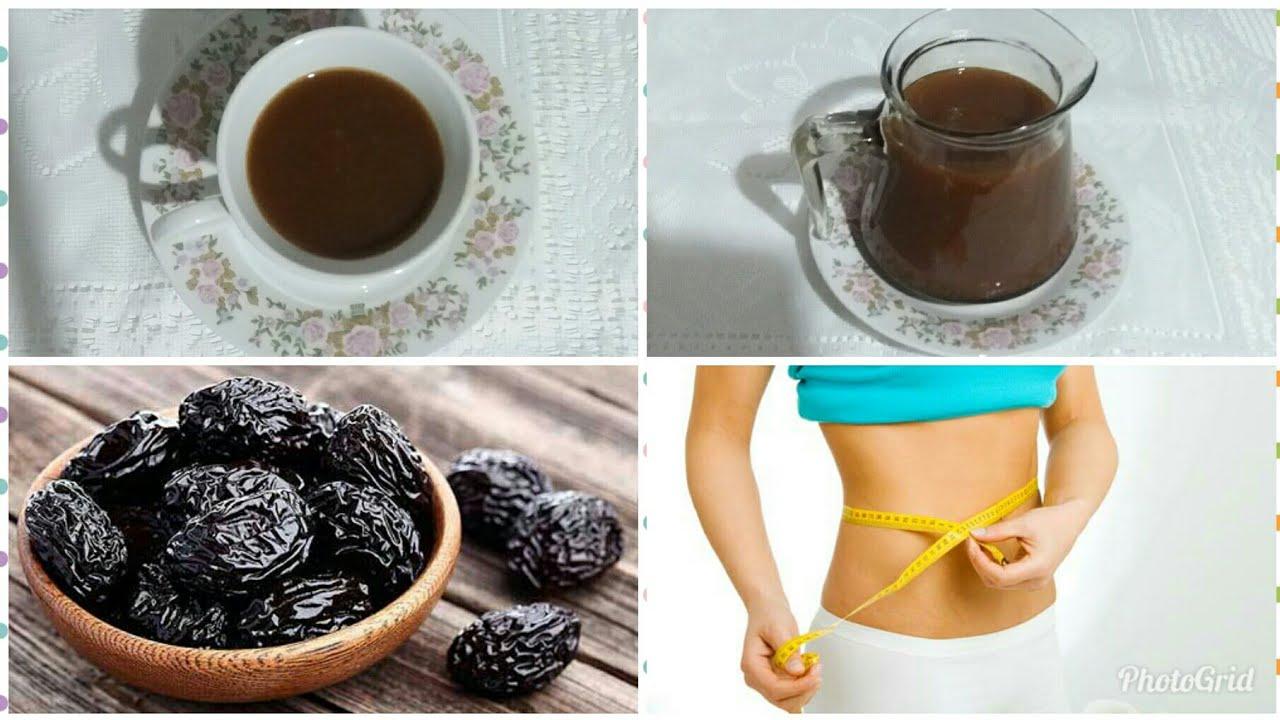Agua De Uva Passa Para Emagrecer chá de ameixa que ajuda emagrecer e desinchar barriga - youtube