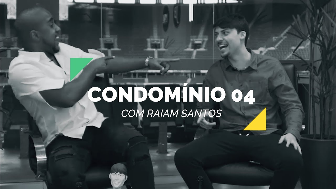 Milionário Polêmico -  Renan Bolsonaro entrevista Raiam Santos | Episódio 01