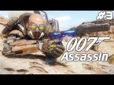 007 ASSASSIN.. BO3 SnD NINJA! #3