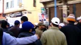 بشار الأسد في المغرب !