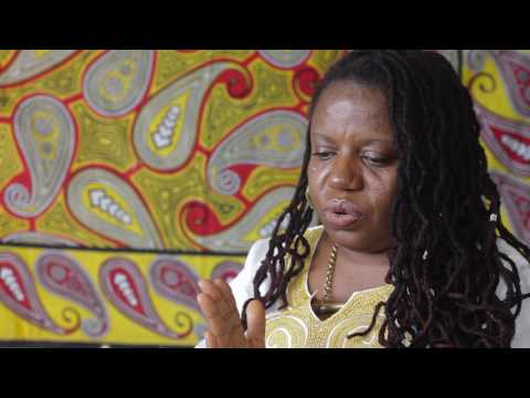 Know Your African Feminists: Korto Williams