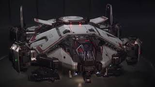 Star Citizen | aUEC Weapons, Turrets & Animation Polish
