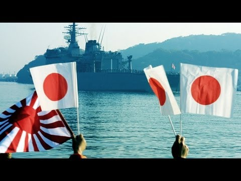 Japan's Military Normalization and U.S. Relations