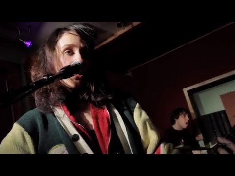 Speedy Ortiz - TIGER TANK (New Single)